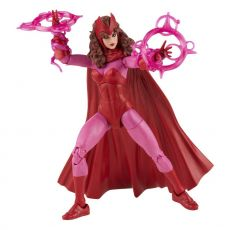 Marvel Legends Retro Kolekce Series Akční Figure 2022 Scarlet Witch (West Coast Avengers) 15 cm