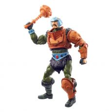 Masters of the Universe: Revelation Masterverse Akční Figure 2021 Man-At-Arms 18 cm