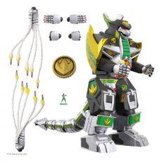 Mighty Morphin Power Rangers Ultimates Akční Figure Dragonzord 23 cm
