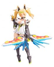 Phantasy Star Online 2 Plastic Model Kit Gene Stellatears Verze 16 cm
