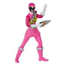 Power Rangers Dino Charge Lightning Kolekce Akční Figure 2022 Pink Ranger 15 cm