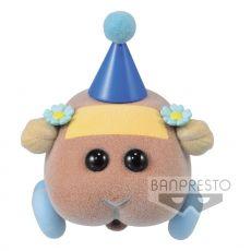 Pui Pui Molcar Fluffy Puffy Mini Figure Choco 7 cm