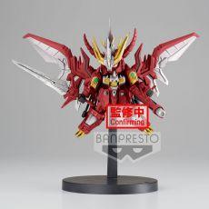 SD Gundam PVC Soška Red Lander (Continue) 9 cm