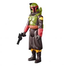 Star Wars The Mandalorian Retro Kolekce Akční Figure 2022 Boba Fett (Morak) 10 cm