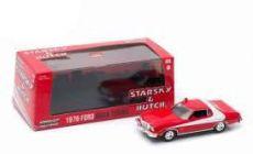 Starsky & Hutch Kov. Model 1/43 1976 Ford Gran Torino