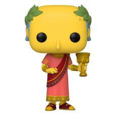The Simpsonovi POP! Animation vinylová Figure Emperor Montimus 9 cm