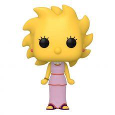 The Simpsonovi POP! Animation vinylová Figure Lisandra 9 cm