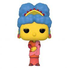 The Simpsonovi POP! Animation vinylová Figure Marjora 9 cm