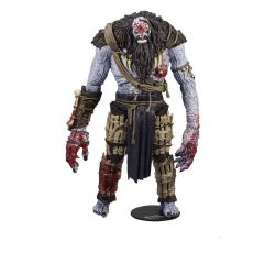 The Witcher Akční Figure Ice Giant (Bloodied) 30 cm