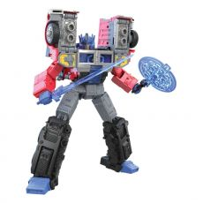 Transformers: Generation 2 Generations Legacy Voyager Akční Figure 2022 Laser Optimus Prime 18 cm