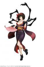 Tsukimichi: Moonlit Fantasy PVC Soška 1/7 Black Disaster Spider Mio 27 cm