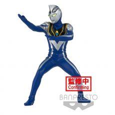 Ultraman Gaia Hero's Brave PVC Soška Ultraman Agul V2 Ver. A 16 cm
