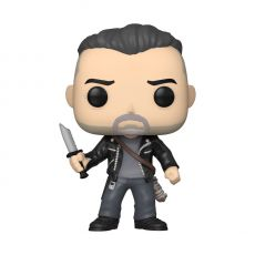 Walking Dead POP! Television vinylová Figure Negan 9 cm