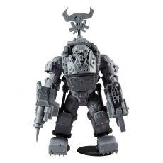 Warhammer 40k Akční Figure Ork Meganob with Shoota (Artist Proof) 30 cm