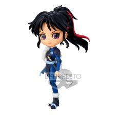 Yashahime Princess Half-Demon Q Posket Petit Mini Figure Setsuna 7 cm