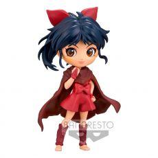 Yashahime Princess Half-Demon Q Posket Petit Mini Figure Moroha 6 cm