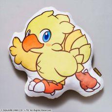 Final Fantasy Fluffy Fluffy Polštář Chocobo 41 x 50 x 15 cm