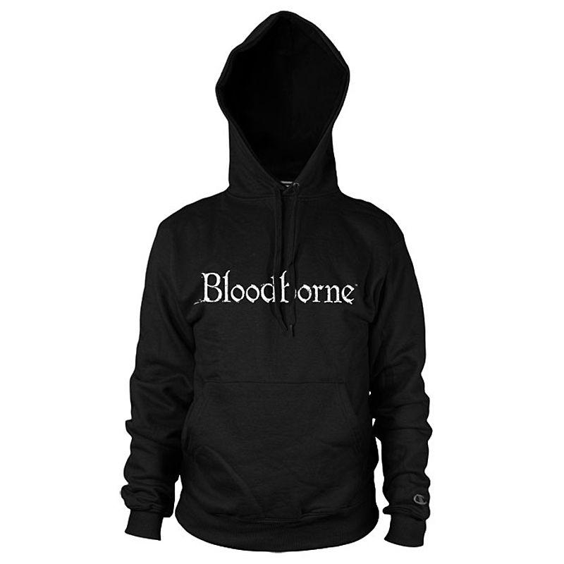 Bloodborne klokánka Logo Licenced