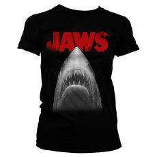 Dámské tričko Jaws Poster