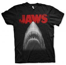 Pánské tričko Jaws Poster