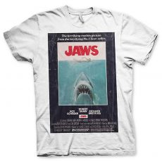 Pánské tričko Jaws Vintage Original Poster