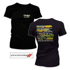 Dámské tričko Dodge Dart