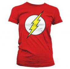 Dámské tričko Flash Emblem
