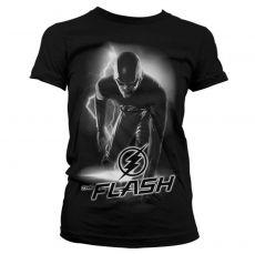 Dámské tričko Flash Ready