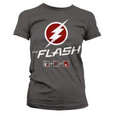 Dámské tričko Flash Riddle