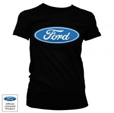 Dámské tričko Ford Logo
