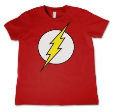 Dětské tričko Flash Emblem