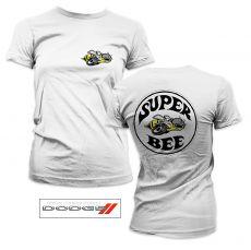 Dámské tričko Dodge Super Bee