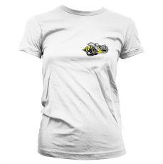 Dodge dámské tričko s potiskem Super Bee Licenced