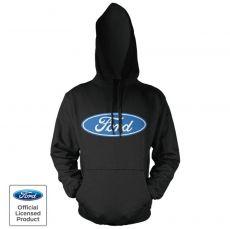 Klokánka Ford Logo