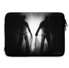 Pouzdro na notebook Freddy vs Jason