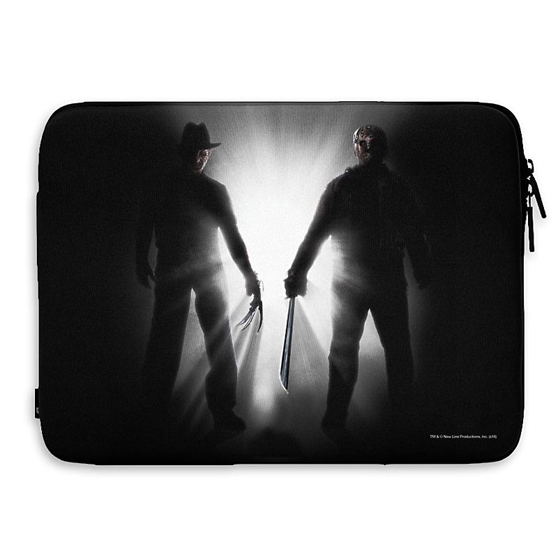 Freddy vs Jason pouzdro na notebook 13""