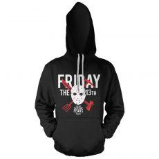 Klokánka Friday The 13th The Day Everyone Fears