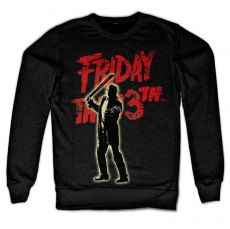 Mikina Friday the 13th Jason Voorhees
