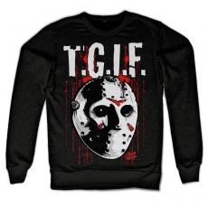 Mikina Friday the 13th T.G.I.F.