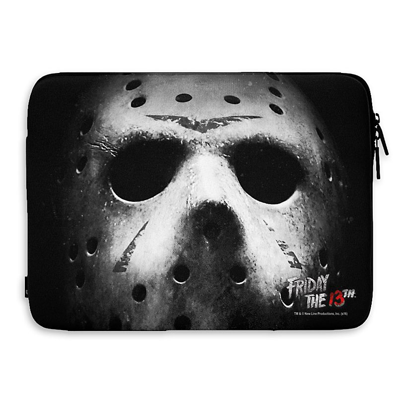 Friday The 13th pouzdro na laptop Jason Licenced