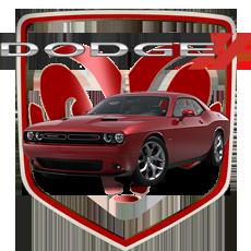 Dodge trička