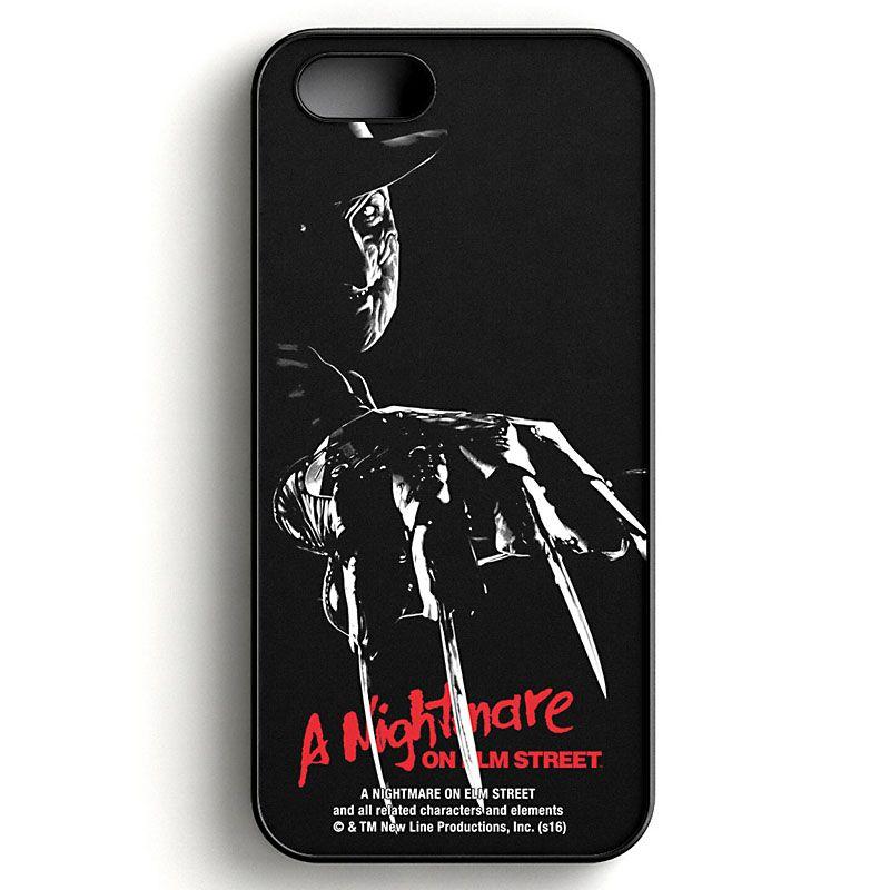 Nightmare On Elm Street pouzdro na telefon iPhone 5