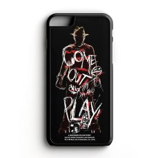 Nightmare On Elm Street pouzdro na telefon Come Out And Play Licenced