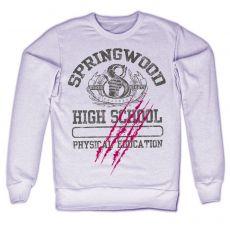 Mikina Noční můra v Elm Street Springwood High School