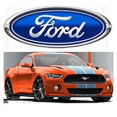 Ford trička