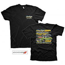 Pánské tričko Dodge Dart