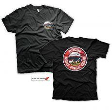 Pánské tričko Dodge Scat Pack
