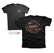Pánské tričko Dodge Vintage