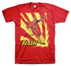 Pánské tričko Flash Jumping