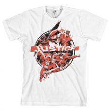 Pánské tričko Flash Justice League